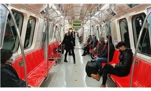 İstanbul'da metro sefer saatlerinde değişiklik