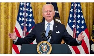 Joe Biden: Aşı olanlara 100 dolar verin