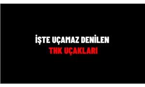 Kılıçdaroğlu'ndan videolu paylaşım: Yok dedikleri uçağı teknoloji festivallerinde uçurdular
