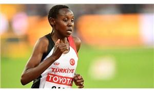 Milli atlet Olimpiyat Oyunları'nda adını finale yazdırdı