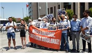 Suruç anmasında polis şiddetine maruz kalan gazetecilerden suç duyurusu