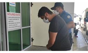 Topçu ve Füze Okulu Komutanlığı'nda kundaklama girişiminde bulunan kişi tutuklandı