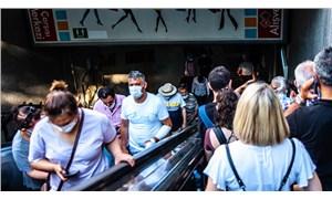 Türkiye'de koronavirüs: Son 24 saatte 69 can kaybı, 22 binden fazla yeni vaka