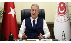 Akar: Türk askerinin adadaki varlığını farklı şekillerde yorumlamak son derece yanlıştır