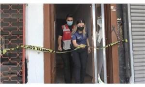Avcılar'da tahliye edilen binada bir erkeğin cansız bedeni bulundu