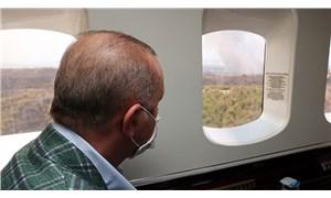 Erdoğan: Uçak konusundaki sıkıntıların ana sebebi THK'nin filosunu ve teknolojisini yenileyememiş olmasıdır