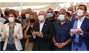 Eski CHP Milletvekili Mehmet Ali Özpolat son yolculuğuna uğurlandı