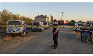 Konya'daki saldırıda 10 kişi gözaltına alındı