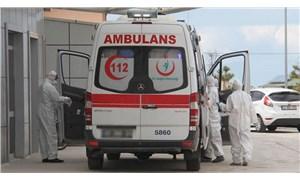 Koronavirüs: 2 ilde bazı yerleşim yerleri karantina altına alındı