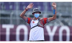Tokyo 2020'de tarihi başarı: Mete Gazoz olimpiyat şampiyonu
