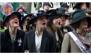 Mücadelemiz sürecek: Suffragette (Diren!)