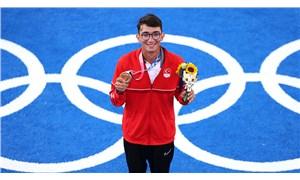 Olimpiyat şampiyonu Mete Gazoz'un 2016'daki paylaşımı gündem oldu