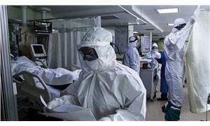 Türkiye'de koronavirüs: 96 can kaybı, vaka sayısı 20 binin üzerinde
