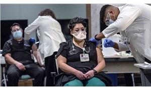 ABD'de yetişkin nüfusun yüzde 70'i en az bir doz koronavirüs aşısı oldu