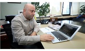 Aykut Küçükkaya, Cumhuriyet gazetesi Genel Yayın Yönetmenliği görevine geri döndü