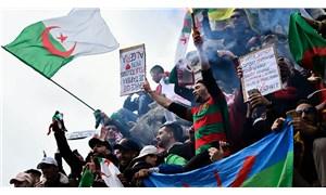 Cezayir halkı ikna olmuyor