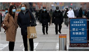 Çin'de delta alarmı: Pekin'de ulaşım kısmen durduruldu