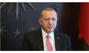 Erdoğan, Hırvatistan Cumhurbaşkanı Zoran Milanoviç ile telefonda görüştü