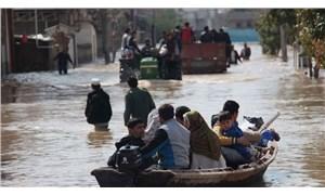 İran'da sel: 3 kişi yaşamını yitirdi, 2 kişi kayboldu