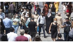 Koronavirüs: Türkiye'de günlük vaka sayısı 23 bine, can kaybı 100'e yaklaştı