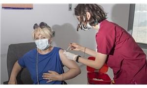 TTB: Randevusu olan insanların aşılanmasında sıkıntı yaşanıyor
