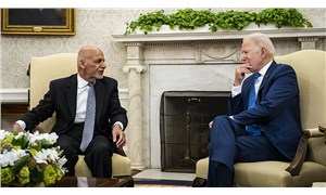 Afgan hükümeti Taliban'a seyirci