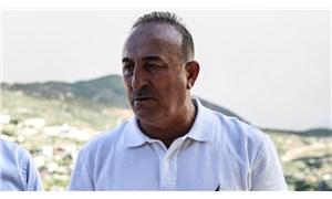 Dışişleri Bakanı Çavuşoğlu, yurt dışından gelen yardımları açıkladı