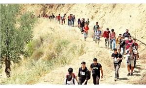 Göçmenlerin geri dönecek yeri yok