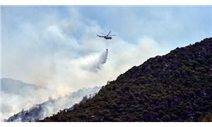 İYİ Parti orman yangınları nedeniyle TBMM'yi olağanüstü toplantıya çağırdı