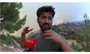 Orman memurlarıyla tartışıp havaya ateş açan Saray ünlüsü Yusuf Güney gözaltına alındı