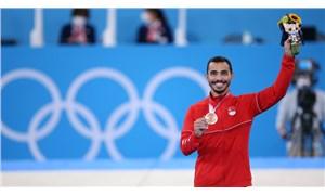 Türkiye cimnastik tarihindeki ilk olimpiyat madalyasını Ferhat Arıcan ile kazandı