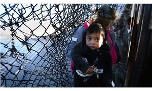 ABD yetişkinleri iterken çocukları gözaltına alıyor