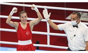 Buse Naz Çakıroğlu, finale yükseldi