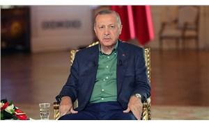 Erdoğan: Aşırı bir rüzgar olmasa söndürmek daha kolay olacak