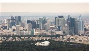 Fransa'da Danıştay, hava kirliliğini düşüremeyen hükümete 10 milyon avro ceza verdi
