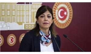 HDP'li Beştaş: Yangını söndüremeyen iktidar, yine karşımızda duruyor
