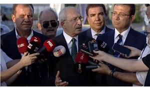 Kılıçdaroğlu: Engel olmazlarsa THK uçakları için değil 4 milyon, 14 milyon dolar da toplarız