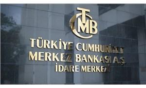 Merkez Bankası: Temmuz enflasyonunda gıda ve enerji etkisi yüksek