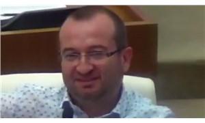 Muhittin Böcek yangınları anlatırken gülen AKP sözcüsü tepki çekti