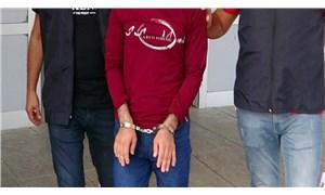 Samsun'da IŞİD şüphelisi gözaltına alındı