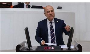 CHP'li Bakan, TBMM komisyonlarını göreve çağırdı