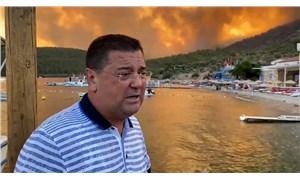 Bakandan belediye başkanına: 'Uçaklar geliyor ama siz göremiyorsunuz'