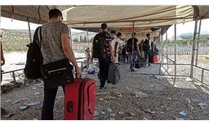 Hükümetin göç politikası tutarsız