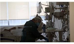 Kayseri Şehir Hastanesi Başhekimi: Yoğun bakımdaki hastalarımızın çoğu aşısız