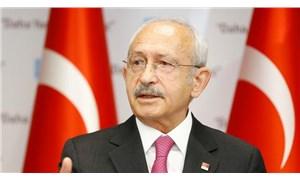 """Kılıçdaroğlu: """"Bir cumhurbaşkanı Cumhuriyet'ten intikam almaya kalkıyorsa Cumhuriyet'in ormanlarını koruyamaz"""""""