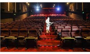 Normalleşme sonrası sinemada en çok izlenen filmler belli oldu
