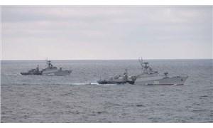 Rusya: Karadeniz tehlikeli bir cepheleşme bölgesine dönüşüyor