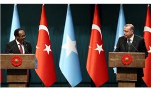 Somali'ye hibe ve yardımlar: Almadan vermek AKP'nin işi değil