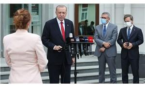 Erdoğan'dan 'Help Turkey' yorumu: Söyleyeceğimiz tek şey var, güçlü Türkiye