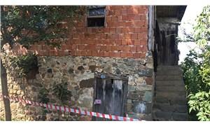 Fındık işçilerinin yemek yediği evin zemini çöktü: 11 yaralı